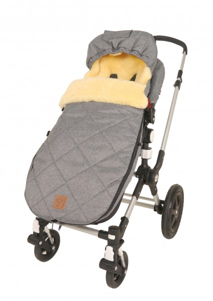 FOR BUGABOO WITH HOODY