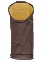 brown melange