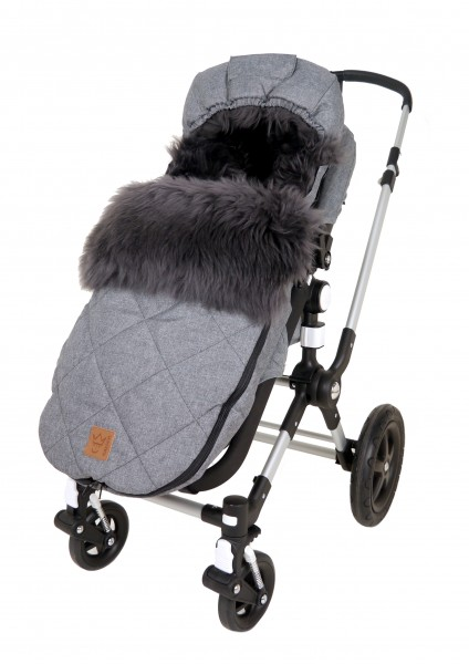 FOR BUGABOO AND JOOLZ HIGH WOOL
